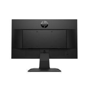 HP P204 20'' LED BACKLIT, HDMI AND VGA back